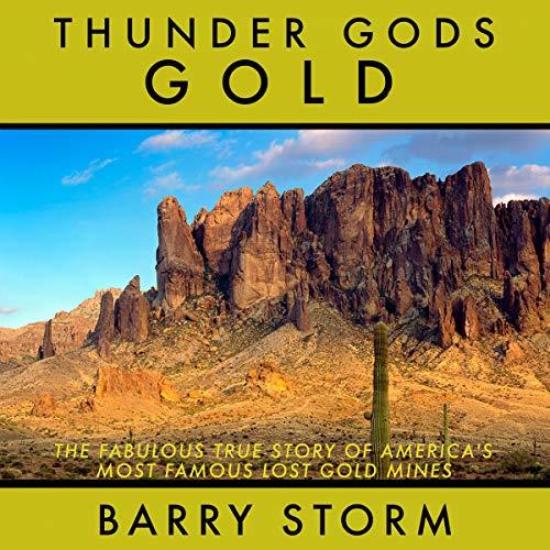 Thunder Gods Gold Titelbild