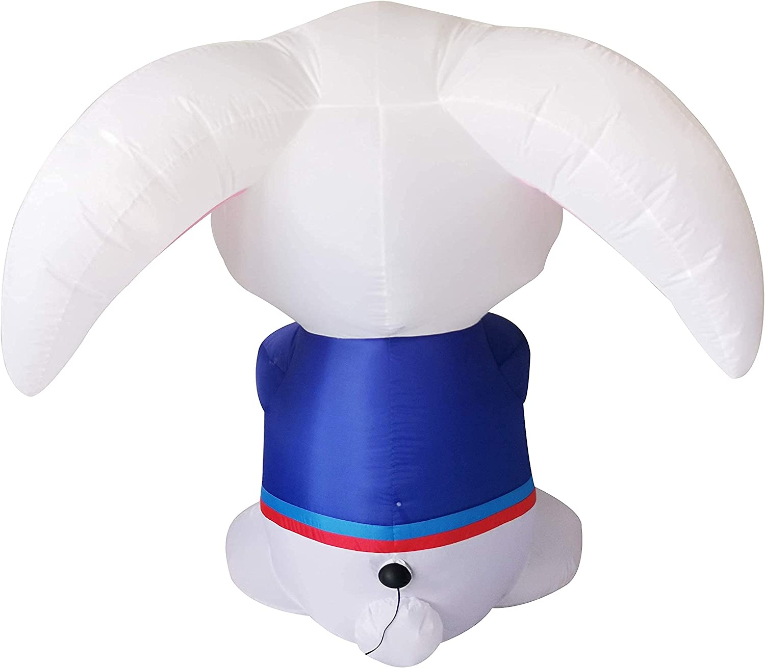 5% OFF COMIN Christmas Inflatable 5 ft Built-in Praying Max 44% OFF with Brig Bunny