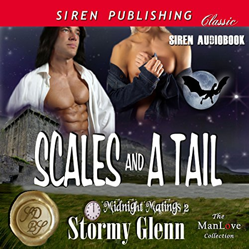 Scales and a Tail audiobook cover art