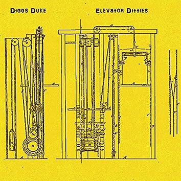 Elevator Ditties 2 - EP