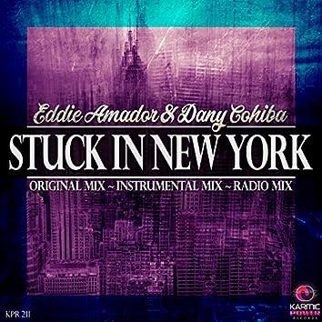 Stuck in New York