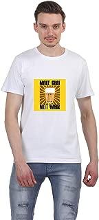 make chai not war t shirt
