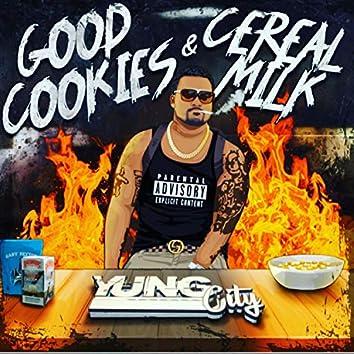 Good Cookies & Cereal Milk