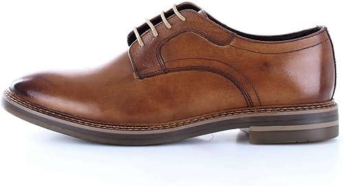 Base London Spencer Herren Schuhe Braun