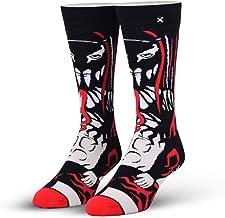 Odd Sox WWE Finn Balor 360 Men's Crew Socks