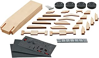 Revell Batman Dawn of Justice Racer Pinewood Derby Vehicle Kit