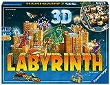 Ravensburger 26113 verrückte Labyrinth 3D