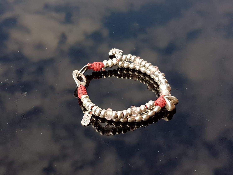 handmade boho bracelet woman Bracelet Elegant Seattle Mall leather
