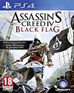 Assassin's Creed IV : Black Flag - Black Flag - édition day one