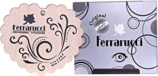 Ferrarucci 5 Color Eye shadow - 17 Multi Color, 110g