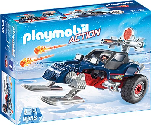 Playmobil 9058 - Eispiraten-Racer