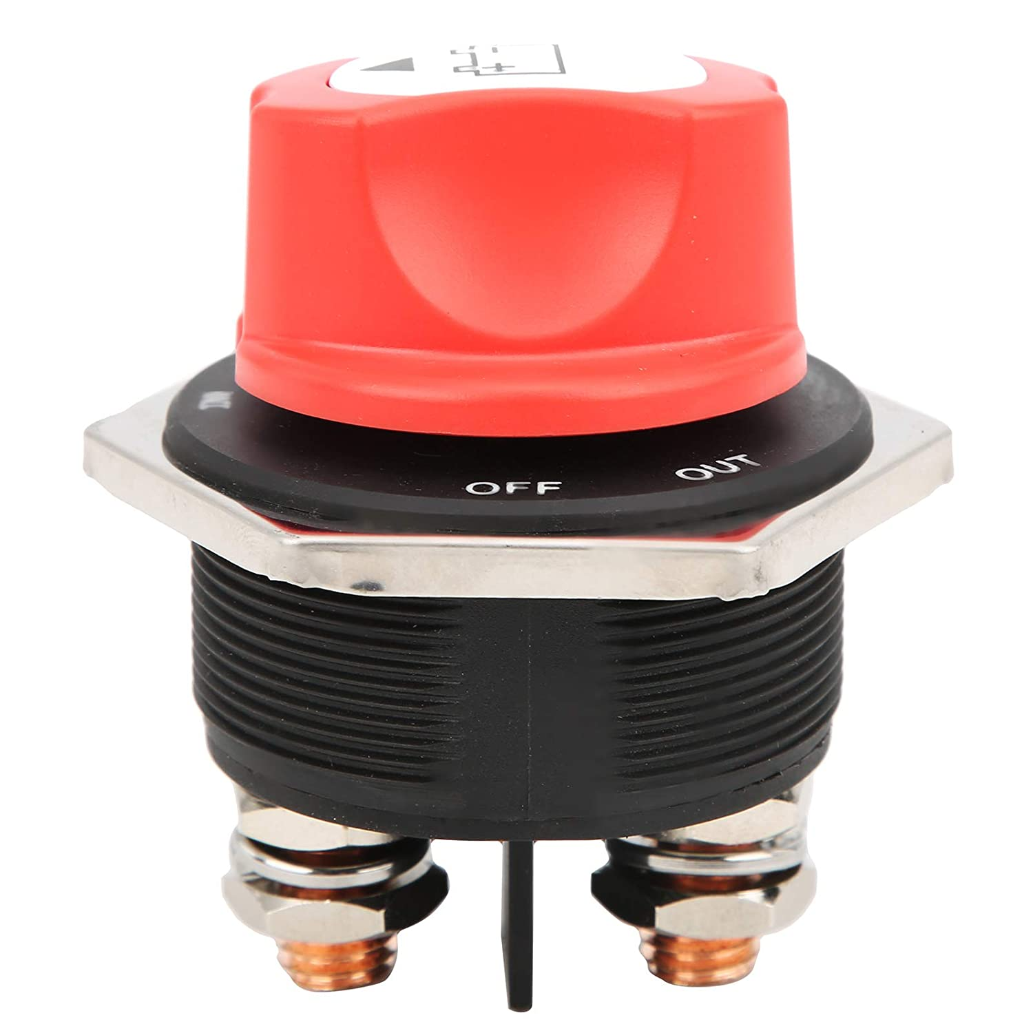 Walfront Now on sale 300A DC32V Battery Isolator Off Kill Swit On SEAL limited product Protection
