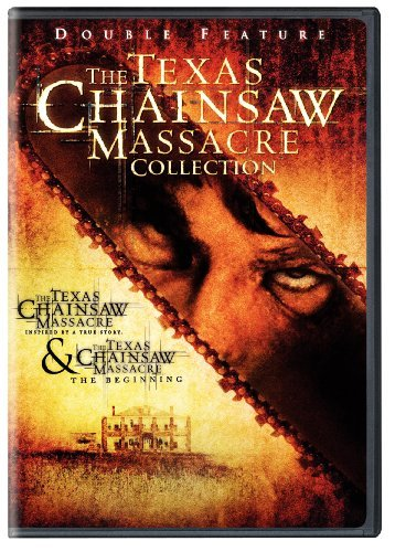 The Texas Chainsaw Massacre Collection: The Texas Chainsaw Massacre / The Texas Chainsaw Massacre: The Beginning (Double Feature) by Various