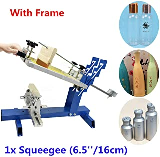 Best screen printing machine for glass bottles Reviews