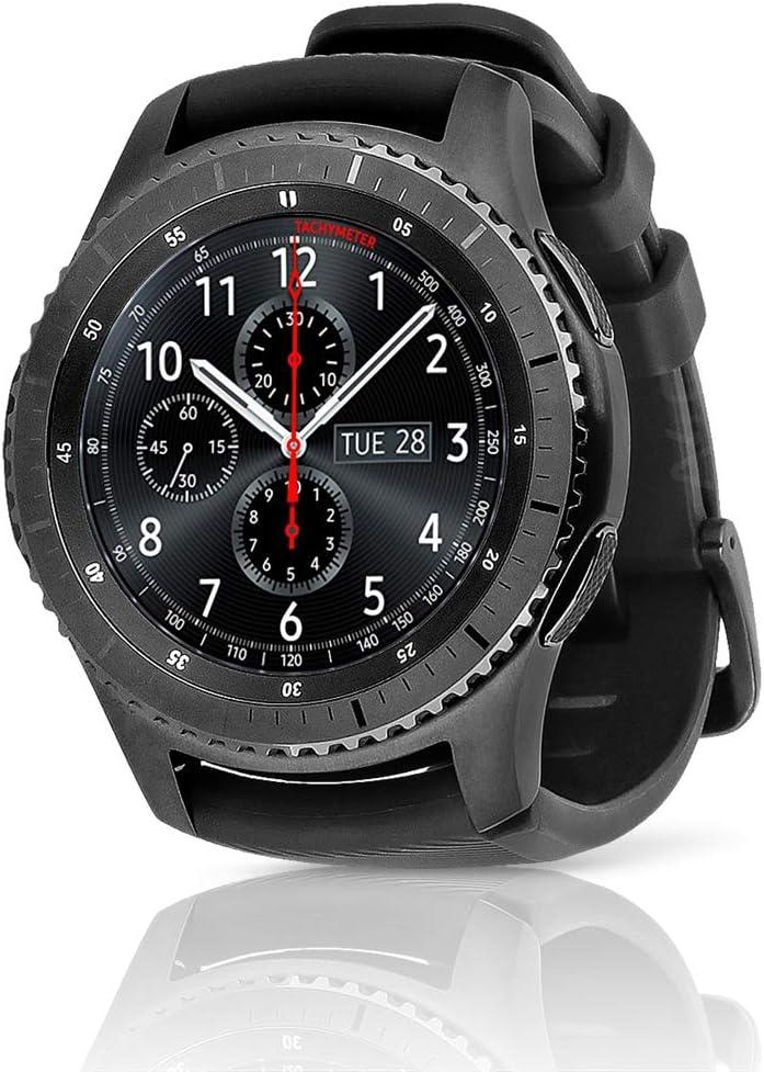 Samsung Gear Jacksonville Mall S3 Frontier Verizon Smartwatch SM-R765V Ren Ranking TOP5 4G LTE
