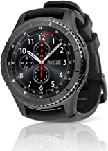 Samsung Gear S3 Frontier 4G LTE Wi-Fi Tizen 46mm Smart Watch - SM-R765A (ATT) (Renewed)