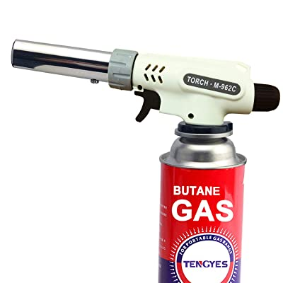 Kitchen Butane Blow Torch Lighter - Culinary To...