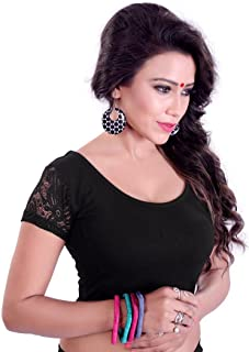 Best saree with black blouse Reviews
