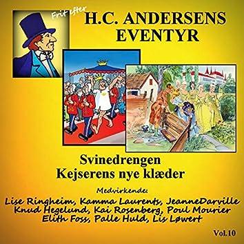 H. C. Andersens Eventyr (Vol. 10)
