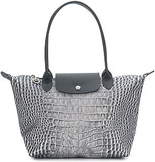 57af78f8f Longchamp Small Le Pliage Shoulder Bag Cyclamen Pink Bag
