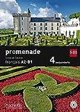 Méthode de français. 4 ESO. Promenade (French Edition)
