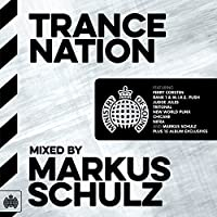 Ministry of Sound: Trance Nation by Markus Schulz