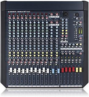 Allen & Heath MIXWIZARD WZ4 14:4:2 - audio-mixer (20 - 50000 Hz)