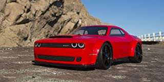 Kyosho 33008B Inferno GT2 Dodge Challenger SRT Demon, 1/8 Scale Nitro Powered 4WD, Readyset