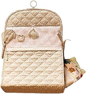 Jollein 026/Belt Kit 65089/Storage Bag Knit Black Small