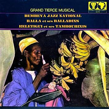 Grand tierce musical