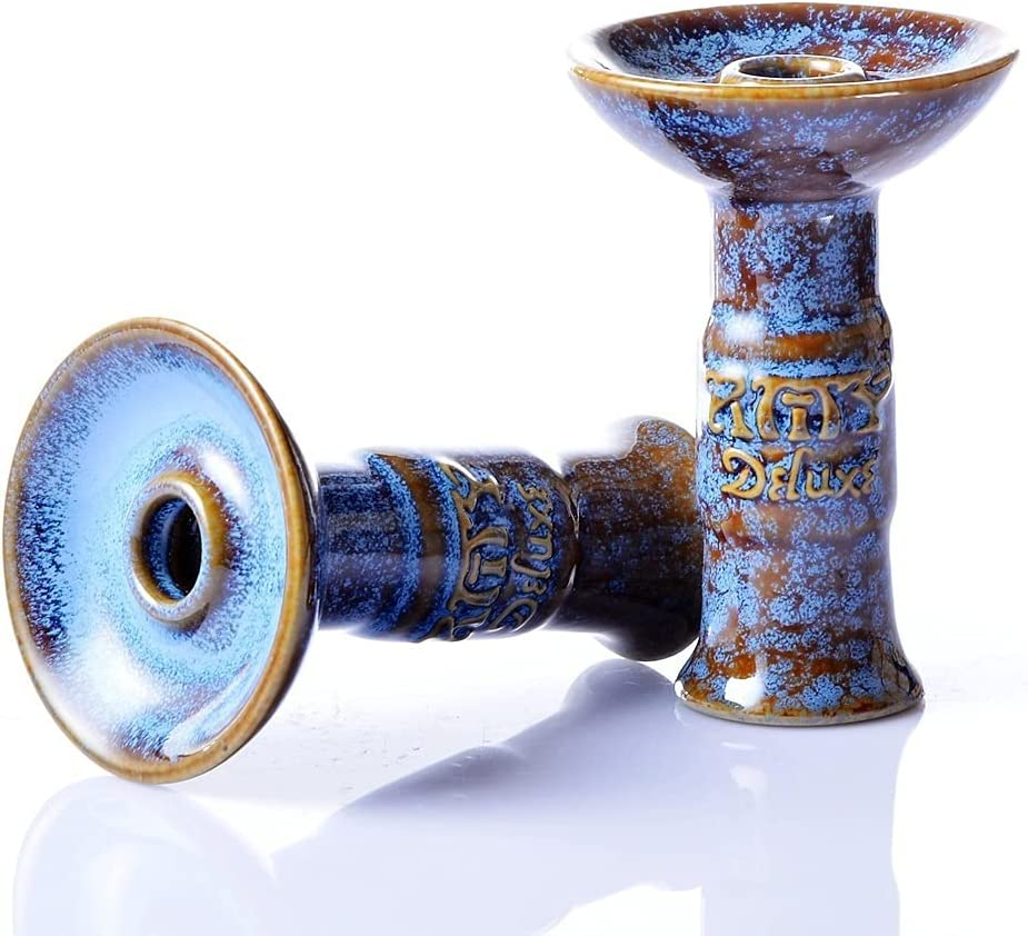 SSOLEREIT Hookah Luxury goods Ultra-Cheap Deals Arabic Ceramic Set for Smoke Pot