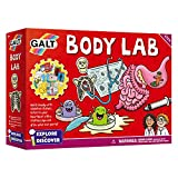 Galt Toys Body Lab, Kit de Ciencias biológicas para niños