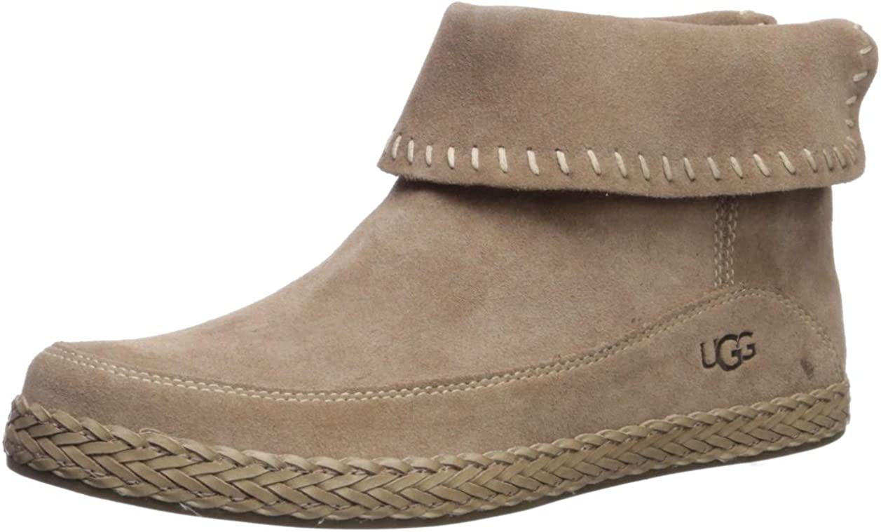 UGG Women's Super popular specialty store Varney Latest item Ankle Boot