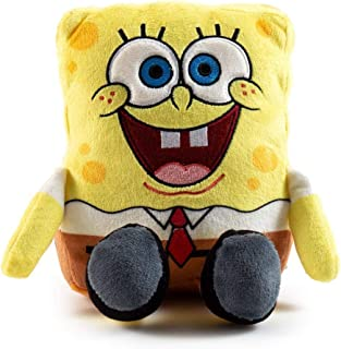 Spongebob Squarepants Nick 90's Phunny Plush 7