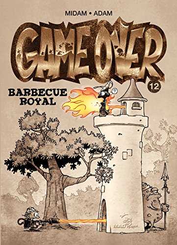 Game over 12/Barbecue royal