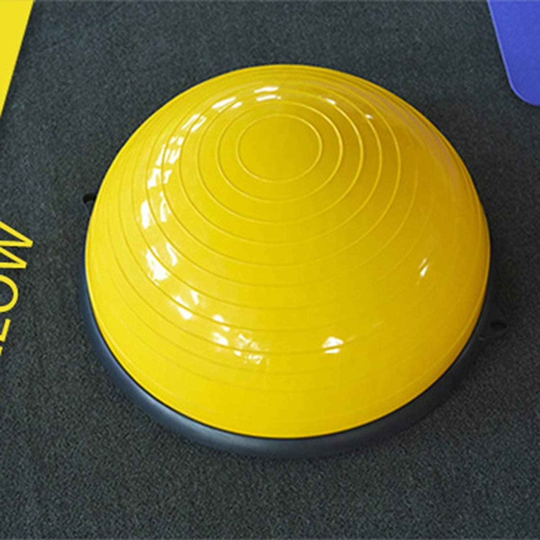 Zebuakuade Yoga-Ball, verdickt, explosionsgeschützt, für Anfnger, Sport, Fitness, Balanced-Sportball, für Familie, Fitnessstudio, Büro