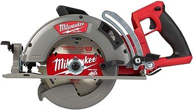Sierra circular MILWAUKEE M18 FUEL FCSRH66-0X - sin batería ni cargador - 4933471444