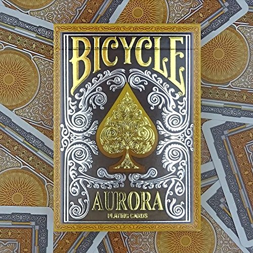 Bicycle Aurora Limited Edition Clas…