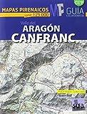 Valle de Aragón-Canfranc (Mapas Pirenaicos)