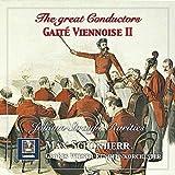 The Great Conductors: Gaité Viennoise, Vol. 2 (2020 Remaster)