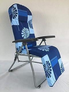 Amazon.fr : coussin chaise longue - Housses pour mobilier de ...