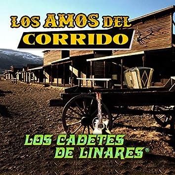 Los Amos Del Corrido