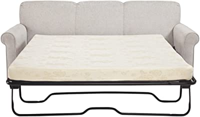 Ashley Furniture Signature Design   Cansler Contemporary Sofa Sleeper    Queen Size Mattress Included   Pebble