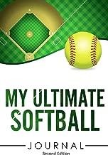 My Ultimate Softball Journal
