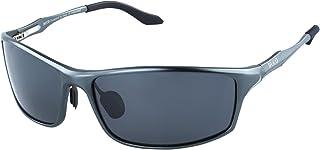 DUCO Men's Driving Sunglasses Polarised Glasses Sports