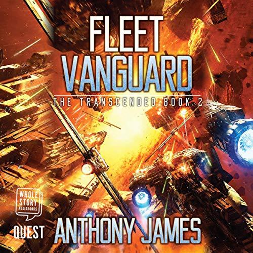 Fleet Vanguard cover art