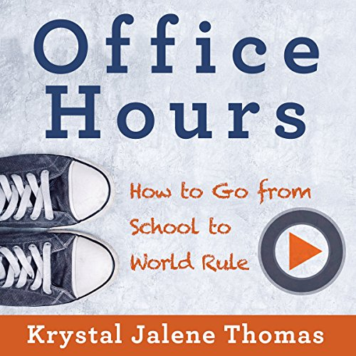 Office Hours cover art