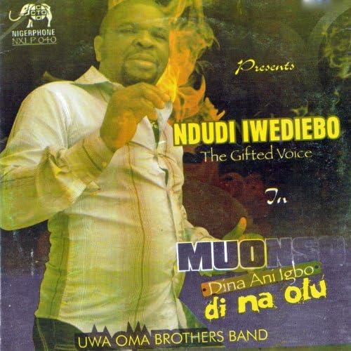 Ndudi Iwediebo feat. Uwa Oma Brothers Band