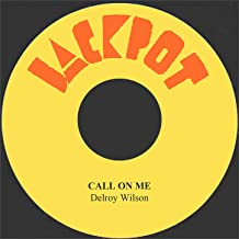 delroy wilson call on me