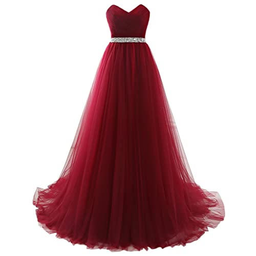 Red Prom Dress Amazoncom